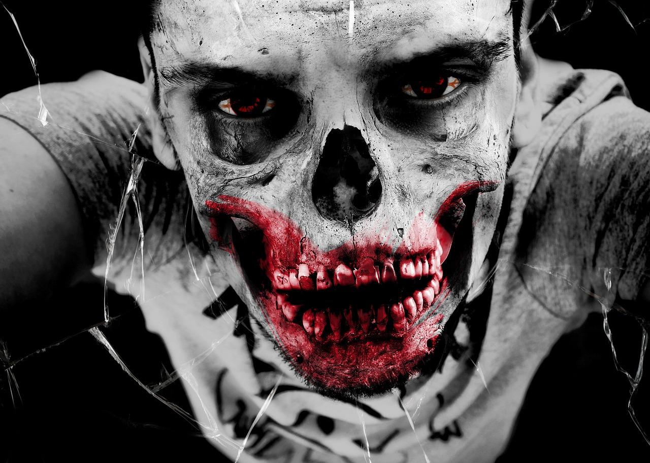 Döden är bara början